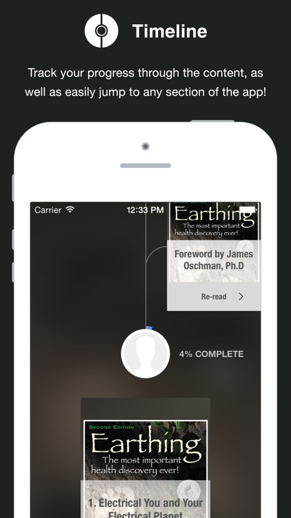 Earthing The most important health discovery ever?