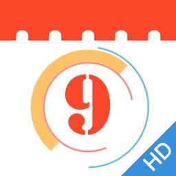 Countdown Days HD to calendar