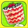 Cooking Class-Fruit Icecream