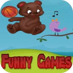 Fun Games For Kids & Toddlers Free