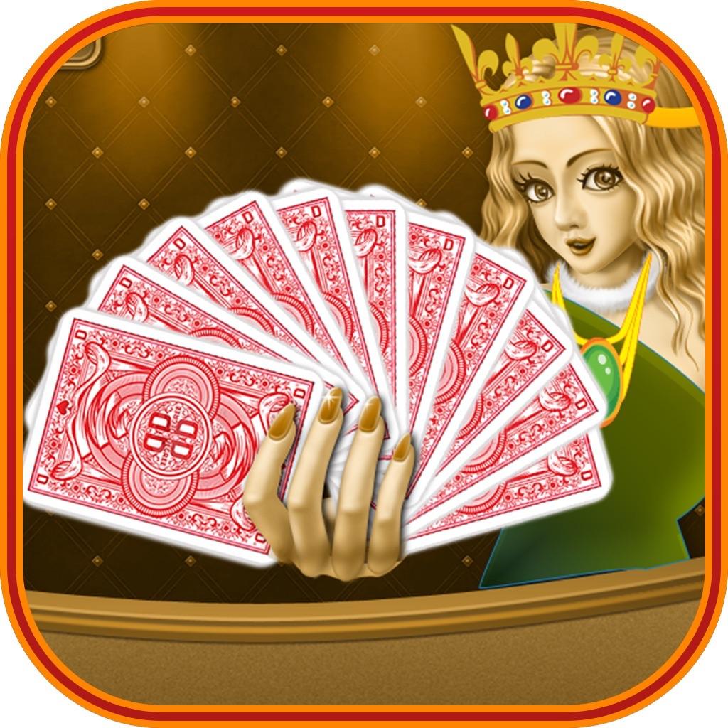 Athena's Hi Lo - Free Casino Card Game hack