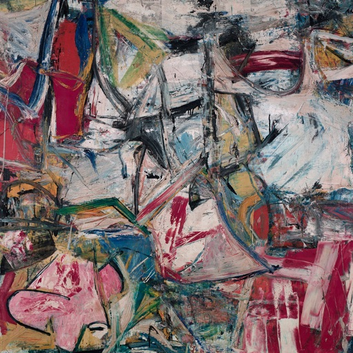 Willem De Kooning Paintings HD Wallpaper and His Inspirational Quotes Backgrounds Creator