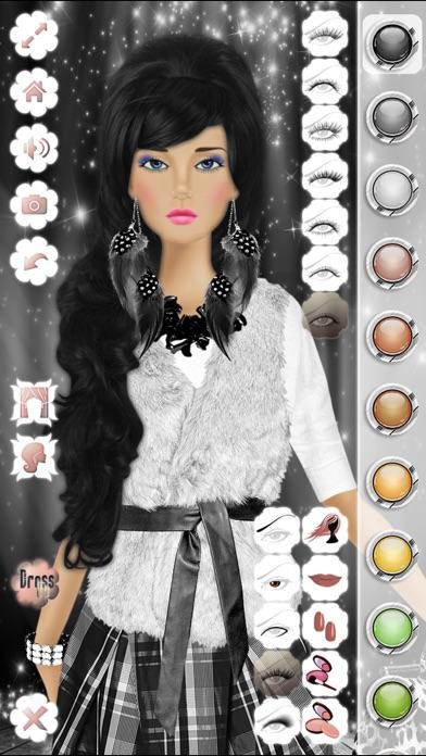 Makeup & Dress Barbie 2 screenshot1