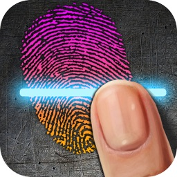 Fingerprint Mood Simulator