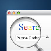 Person Finder: reconnect with missing friends and loved one