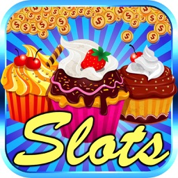 Sweet Desserts Casino HD - Delicious Free Slot Machine