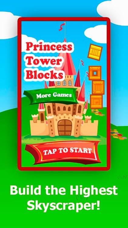 Stack Box Tower Build Blocks screenshot-3