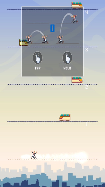 Train Jump - Sim The Trainz Car 15 Driver