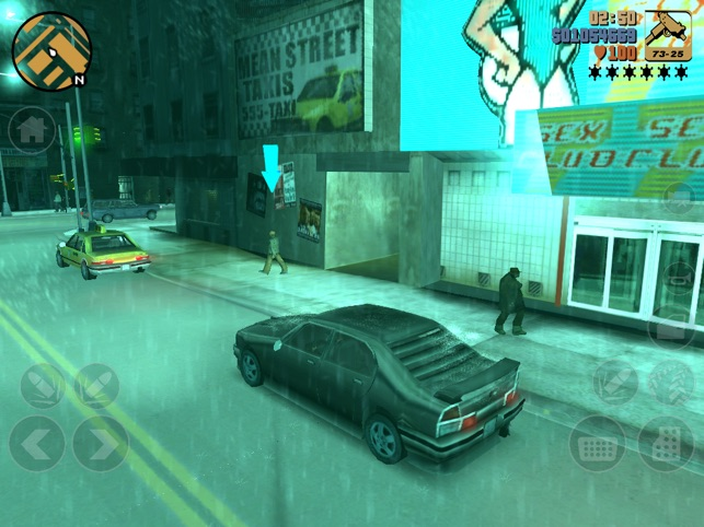 gta 3 apk android 4.2