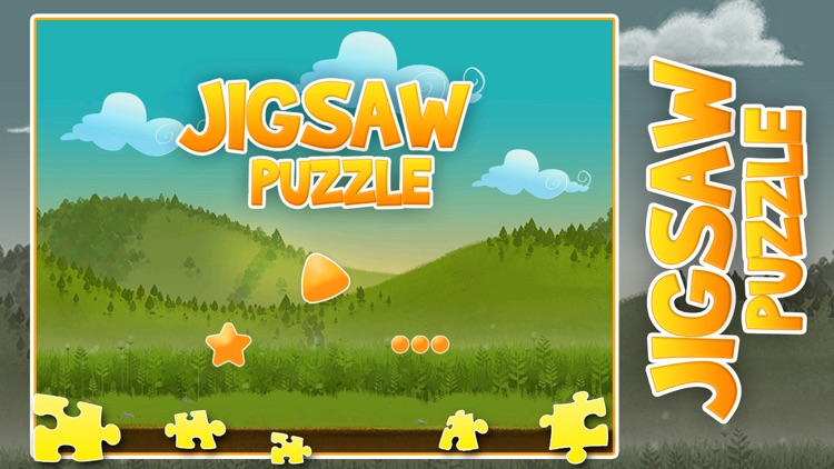 Jigsaw Puzzle : Custom Picture