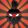 Super Ninja Hero! - iPhoneアプリ