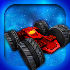 ‎WallRace - a Multiplayer Car Racing Game for Everyone