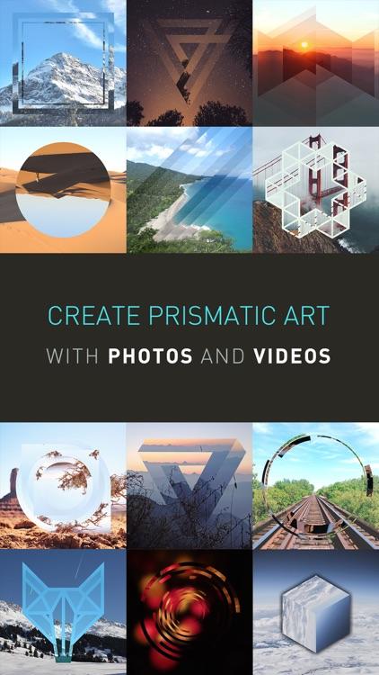 Fragment - Prismatic Photo Effects screenshot-0