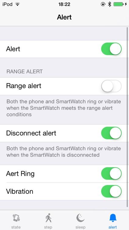 BT Swatch screenshot-4