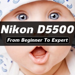 iD5500 - Nikon D5500 Guide And Training