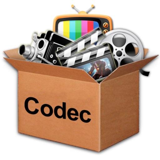 Best Codec Ringtone Sound box icon