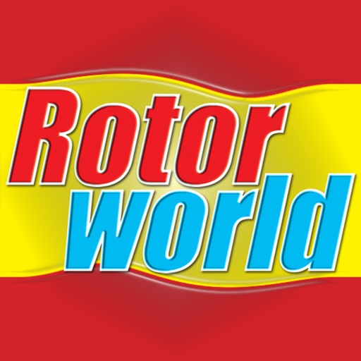 Radio Control RotorWorld Spanish icon
