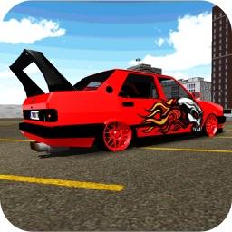 Modified & Drift 3D