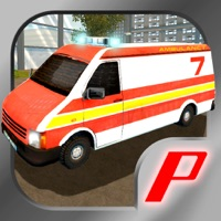 Codes for 3D Rescue City Ambulance Parking Simulator Hack