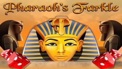 Pharaohs Fortune Farkle - Way Cool Bonus Free Dice Games