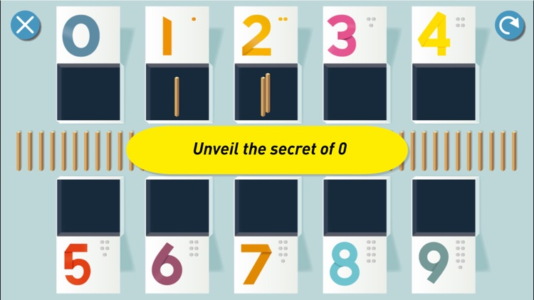 Montessori Numberland - Learn to count and trace numbers screenshot-4