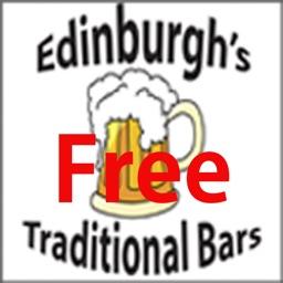 Edinburgh's Traditional Bar
