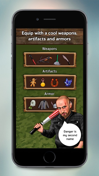 Clash of schools - simulator rpg war arena hero