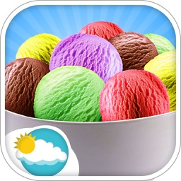 Ice Cream – Free Cooking Games for Kids