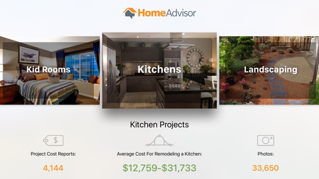 homeadvisor find a contractor on the app store rh itunes apple com