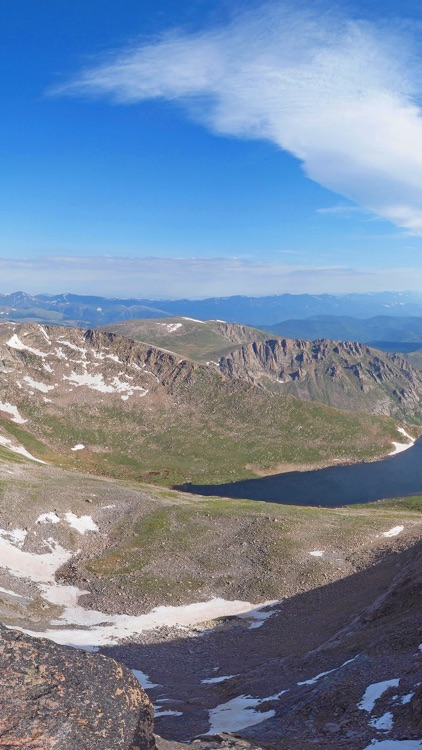 Relax VR Mount Evans USA Virtual Reality