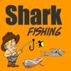 Shark fishing game and big fish  hunter in deep sea underwater world - 京东 卓越