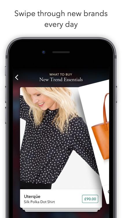 Grabble: Discover, Swipe, Shop