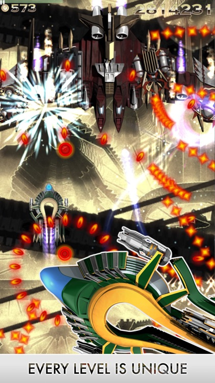 Phoenix HD screenshot-3
