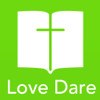 Abx Lab - The Love reminder bible quotes for messenger artwork