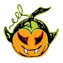 Vampkin Pumpkin Halloween