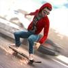 滑板 极速 跑酷 飞车 冒险 模拟器 手游 - 最新 免费 体育 类 单机 忍者 游戏
