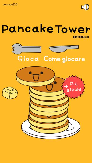Screenshot of Pancake Tower5