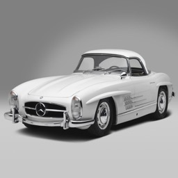 Mercedes Super Cars Guide