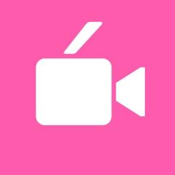 DÉCOR QUARK(デコール・クォーク)-かわいい&おしゃれな動画撮影加工カメラ