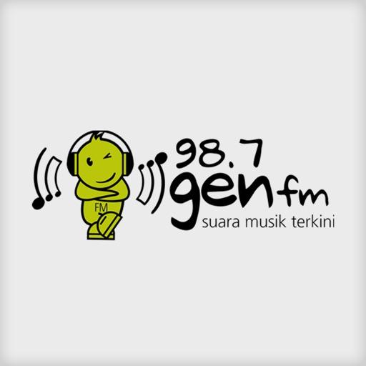 987 Gen fm