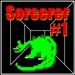 Sorcerer #1