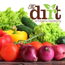 The Dirt on Organic Gardening Magazine