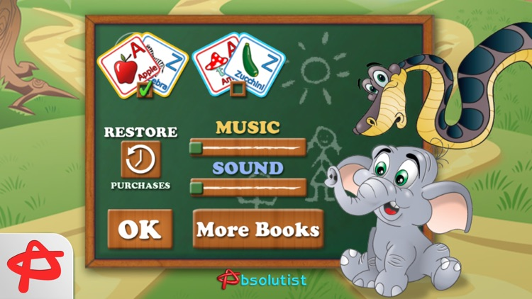 Clever Keyboard: ABC Learning Game For Kids screenshot-4