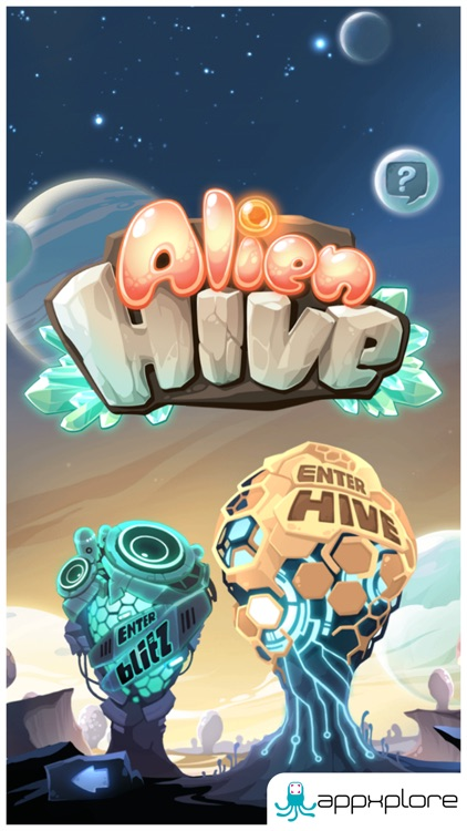 Alien Hive screenshot-4
