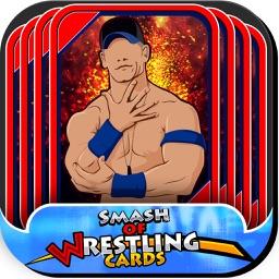 Smash of Cards for Wrestling