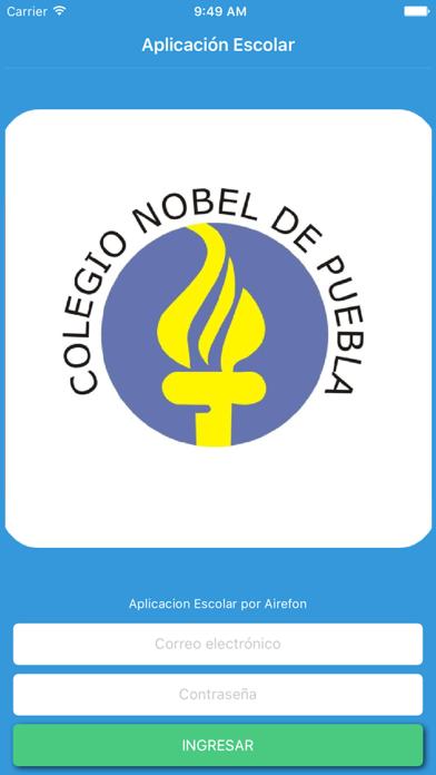 Colegio Nobel de Puebla