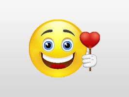 Sweets & Smileys Stickers for iMessage