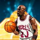 "Basketball Game For ""FIBA EuroBasket FIBA U17"" icon"