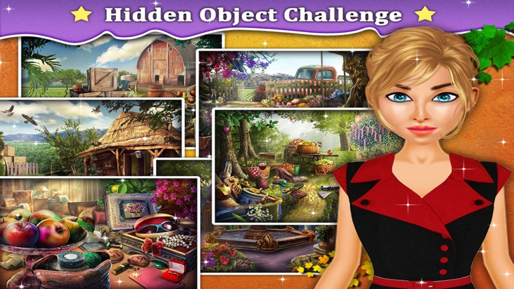 Magnetic Daylight - Hidden Objects Game for Free screenshot-3