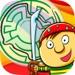 迷宫游戏动物世界 - 宝宝儿童早教育儿趣味益智软件